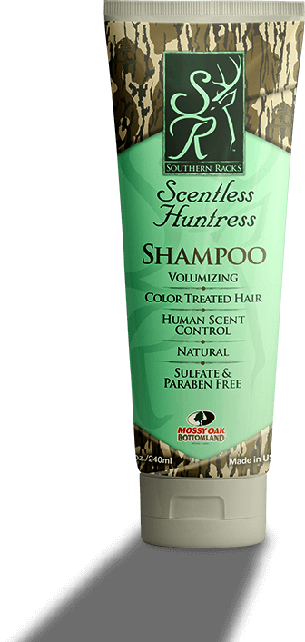 Southern Racks Volumizing Shampoo for Women Hunters
